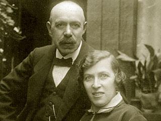 Siegmund und Helene Eichenwald, Sammlung Leveton