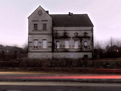 Villa Heimann